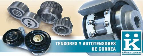 kit distribucion renault megane2 cabrio-coupe 2.0 115cv f3r-