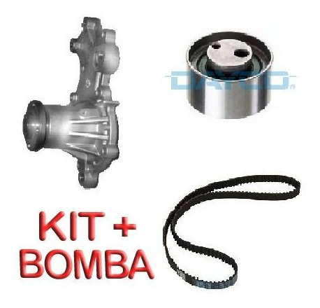 kit distribucion vitara 1.6 16v 1999/...