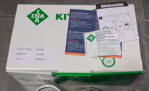 kit distribucion vw amarok marca ina alemana