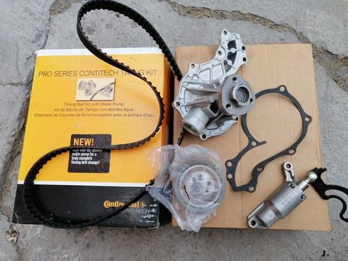 kit distribucion vw cabrio