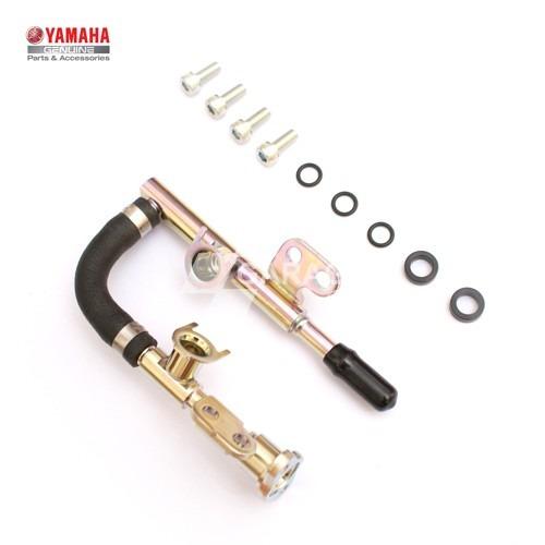 kit do tubo de combustível yamaha midnight star 950