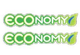 kit dois adesivos economy ducato resinados fiat + brinde
