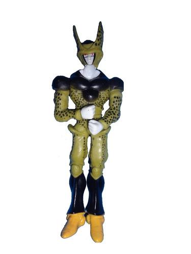 kit dragon ball super com 5 bonecos articulados