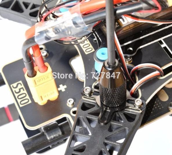RCTimer ESC12A SimonK Firmware Speed Controller
