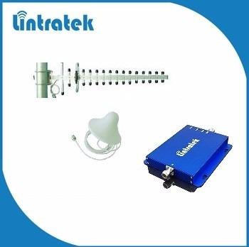 kit dual amplificador señal celular 3g2g
