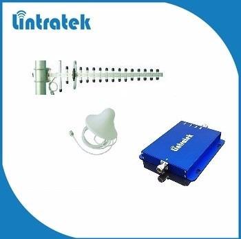 kit dual repetidor amplificador señal celular 3g2g