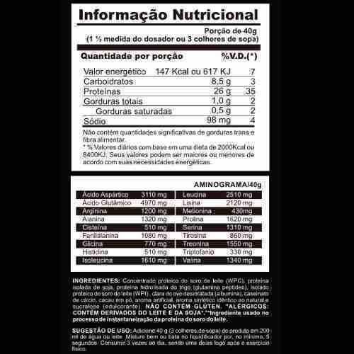 kit duplo whey protein fusion + bcaa + creatina + copo