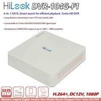 kit dvr 8ch+4 camaras hikvision hilook 1080+accesorios