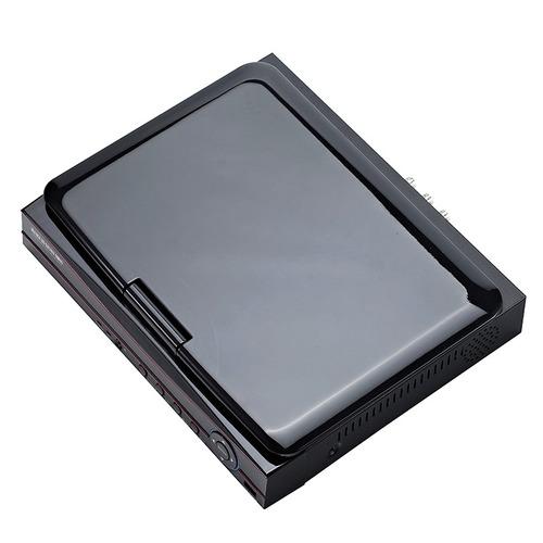 kit dvr sn-nvk- hd mega pixel ghz wifi ip dome camara inch