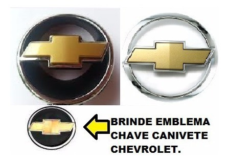 kit emblemas gravata grade e mala celta 99 a 01 + brinde