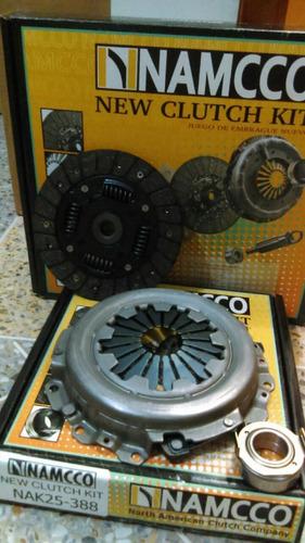 kit embrague chevrolet spark/ nak25-388