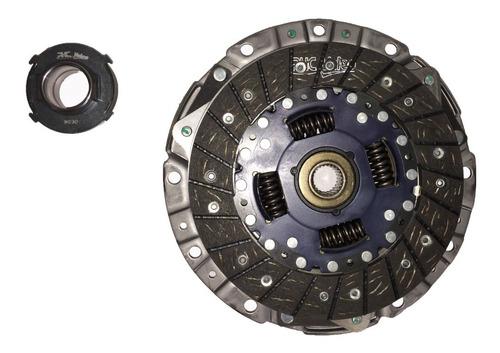 kit embrague clutch hyundai atos / i 10 1.1