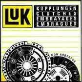 kit embrague combo/van diesel 1.3 08/ luk 2pz