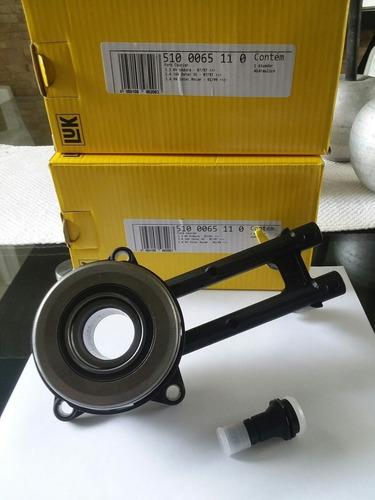 kit embrague ecosport 2,0 4x2(disco/plato/collarín)luk