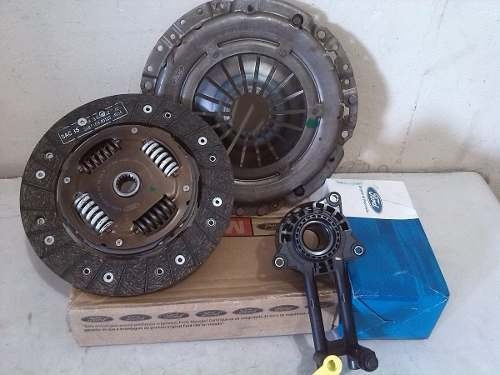 kit embrague ford fiesta
