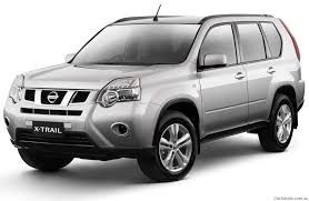 kit embrague nissan x-trail