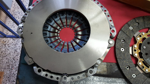 kit embrague original peugeot 308 gti 1.6 200hp turbo