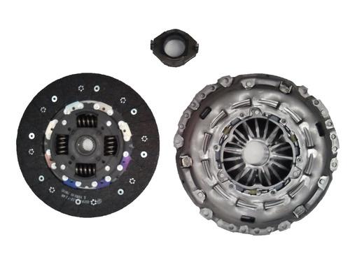 kit embrague peugeot partner 1,6 h-di turbo