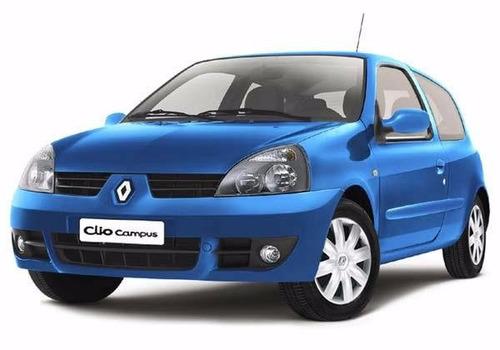 kit embrague renault clio 2 kangoo 1.9 diesel desde 2001 f8q