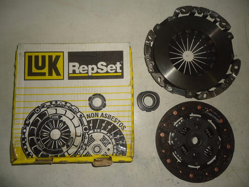 kit embrague renault logan