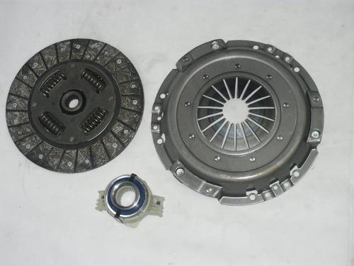 kit embreagem alfa romeo 155 2.0 16v 95/98 mecarm mk9547