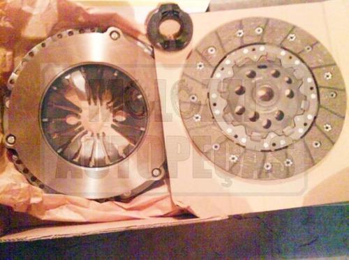 kit embreagem audi a3 1.8 20v turbo 07.2000/ - tt 1.8 20v tu