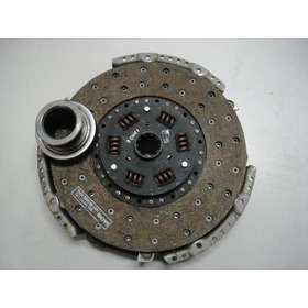 Kit Embreagem F1000 Turbo Diesel Mwm 92/.../96