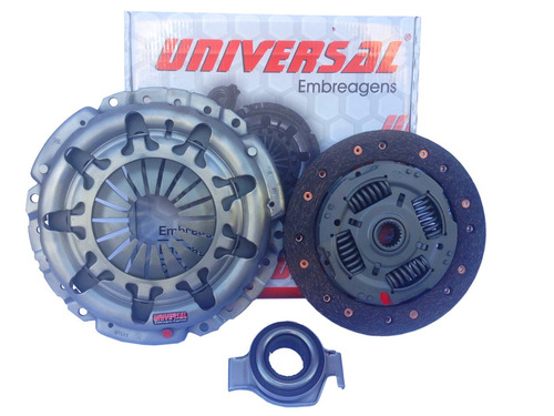 kit embreagem fiesta supercharger 1.6 8v hatch sedan 06 07