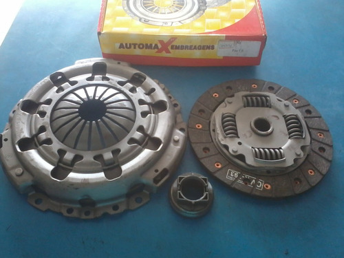 kit embreagem golf polo 1.6 01/...audi a3 1.6 03/...73736