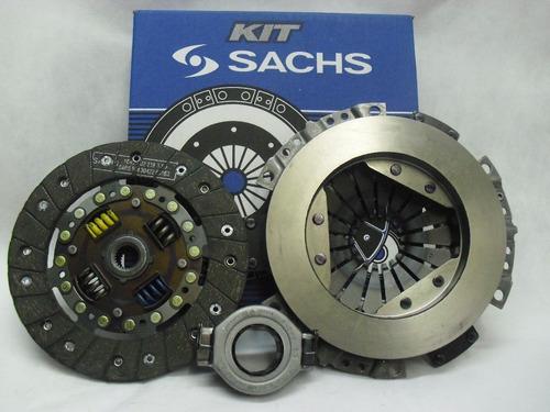 kit embreagem kombi 1500 1600 motor a ar sachs 6069