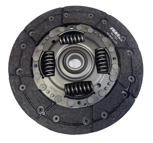 kit embreagem logus 1.6 motor cht / ae de 1993 em diante