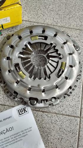 kit embreagem luk gm s10, blazer mwm - turbo diesel 05/02