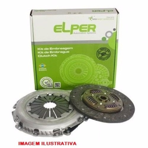 kit embreagem new civic 1.8 06 07 08 09 10 11 12 13