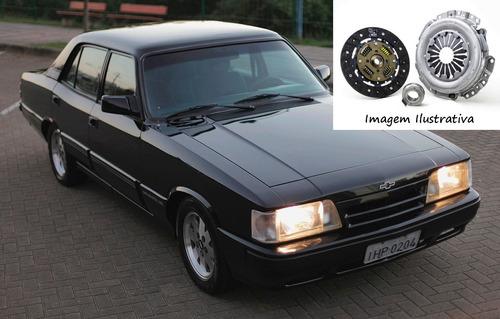 kit embreagem opala 6c 1989 1990 1991 1992 rec