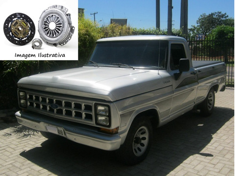 kit embreagem pick up f-1000  rec