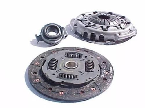 kit embreagem strada fire 1.4 8v flex 2005 até 2006 luk