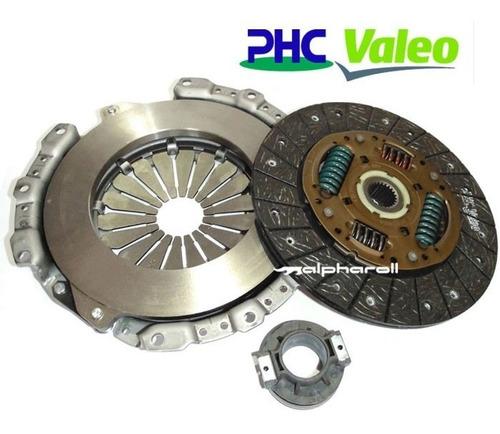 kit embreagem suzuki grand vitara 2.0 - diesel - phc valeo