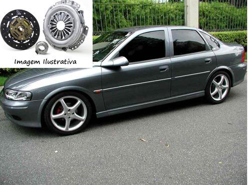 kit embreagem vectra gl/ gls/ sport/ elegance/ gsi/ cd rec