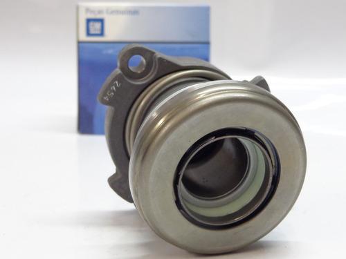 kit embreagem vectra novo 2.0 8v completa c/atuador 98500014