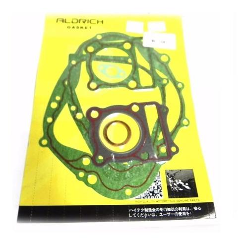 kit empacadura moto empire owen gs / gn125 verde chacao