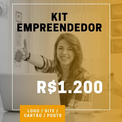 kit empreendedor r$1.200 - inicie seu negócio agora