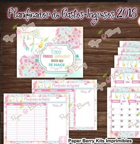 kit empresarial diamante 2018 (actualizado julio 2018)