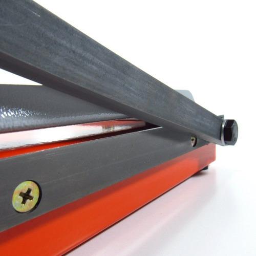 kit encadernadora + guilhotina 30cm +100 capas +100 espirais