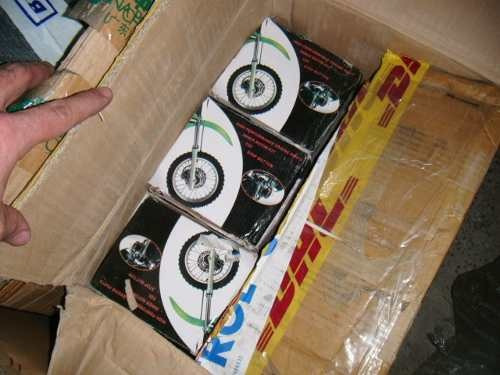 kit encendido rotor interno 110 125 150 200 ps 2 competicion