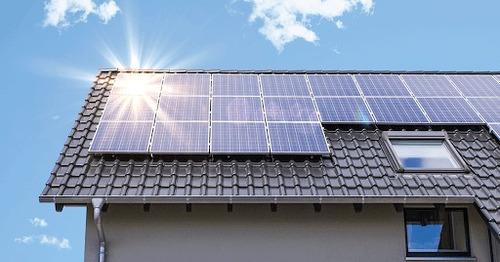 kit energia solar 300 kwh / mês on-grid intelbras instalado