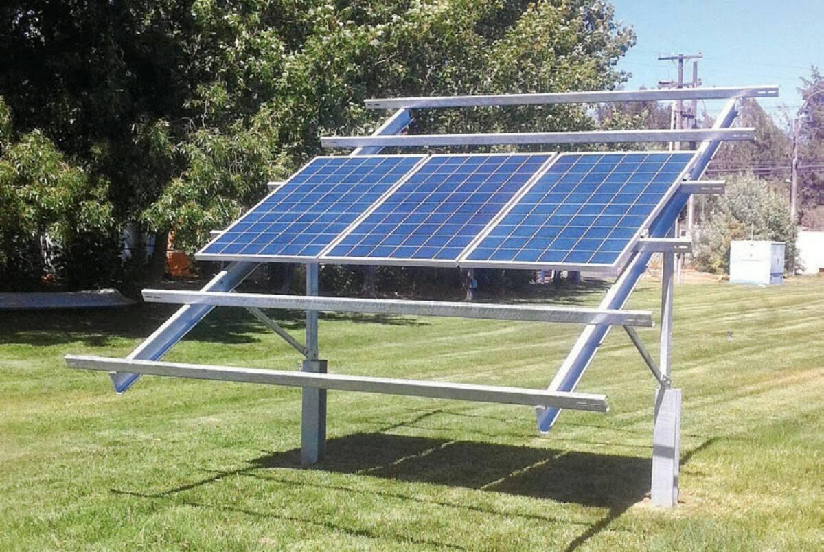 Energia solar en casa solares en casa captura de pantalla a las with energia solar en casa - Paneles solares para abastecer una casa ...