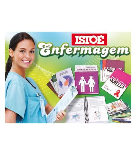 kit enfermagem