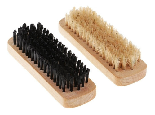 kit engraxar lustrar sapatos sapatilhas com estojo de viagem + 1 graxa preta e 1 marrom + flanela + escovas para polir