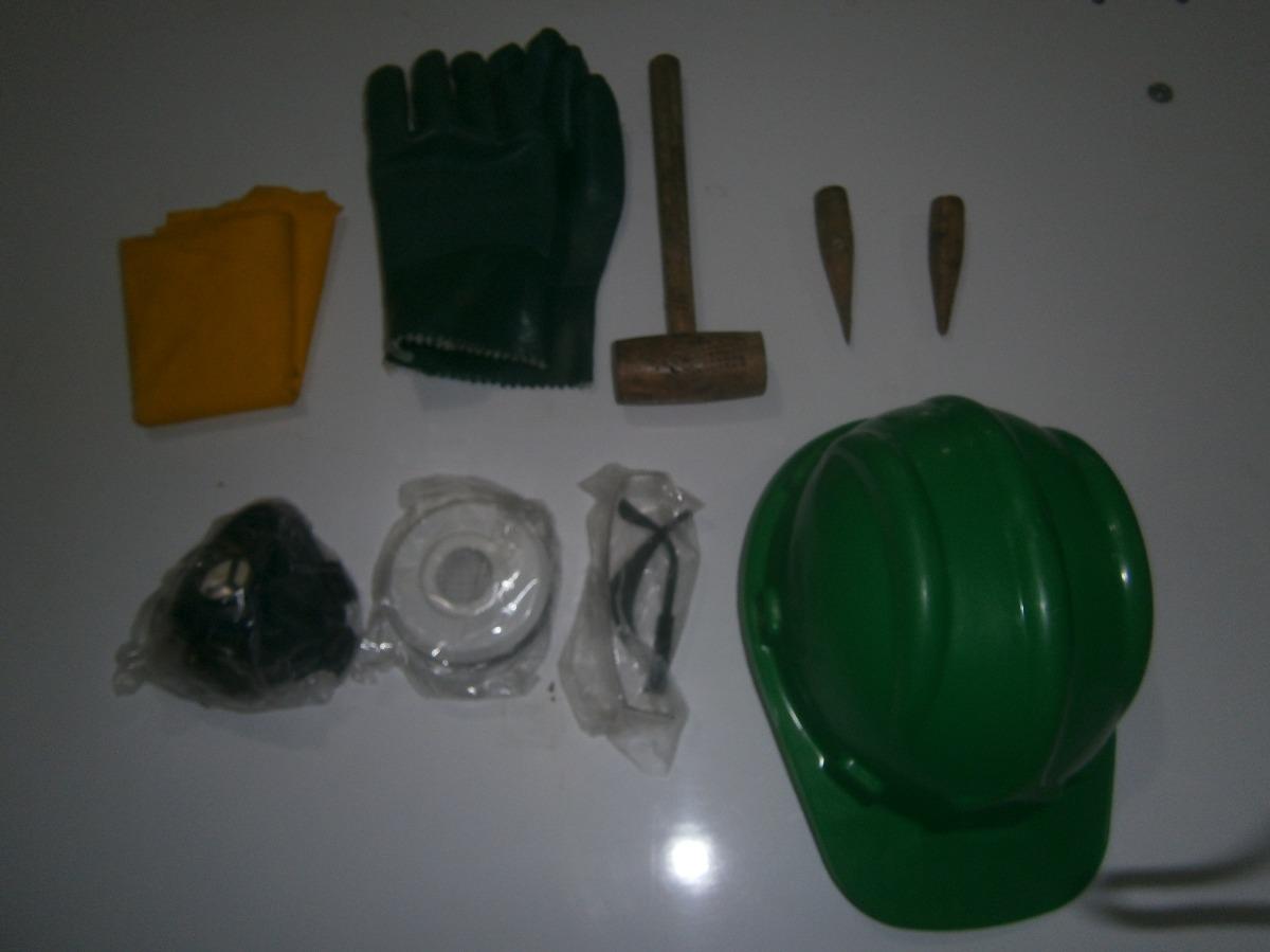5728e8e646d83 kit epi proteção quimica. Carregando zoom.