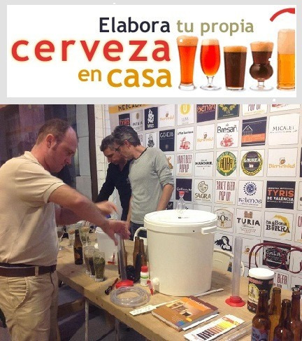 kit equipo completo tanques para fabricar cerveza artesanal